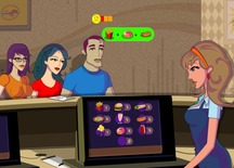 Fastfood-flash-game