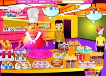 Flash-game-restaurant