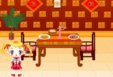 Decoratie spel een chinees restaurant - Decoratie pizzeria ...