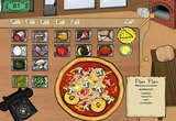 Pizzeria-management